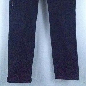 Chico's Size 0 So Slimming Pull On Cropped Ankle